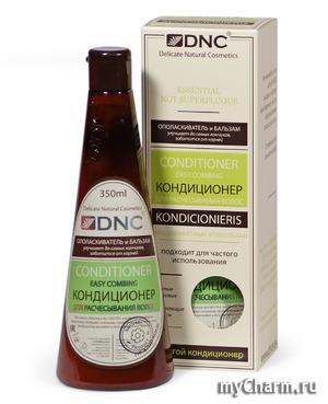 DNC / кондиционер для расчесывания волос