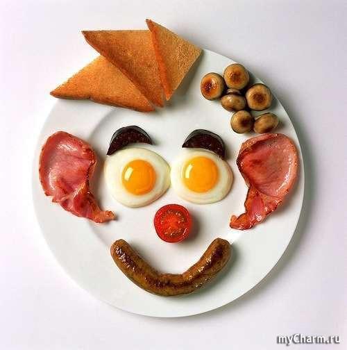ФотоЧарм завтрак