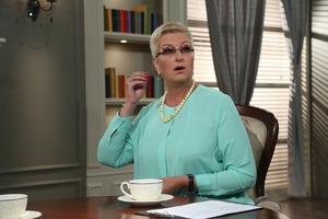 Татьяна Устинова сильно похудела