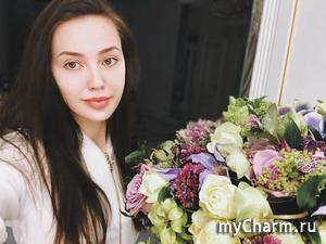 Анастасия Костенко стала мамой