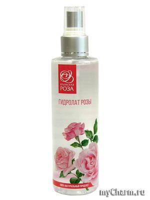 """""""Крымская роза"""" / Гидролат «Роза»"""