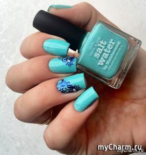 Качественный слайдер-дизайн от бренда ShopNailArt.ru