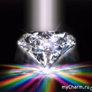 И пусть они сияют ярче бриллиантов!