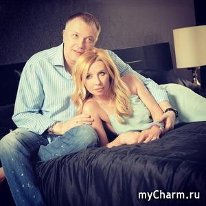 Татьяна Овсиенко готовится стать мамой