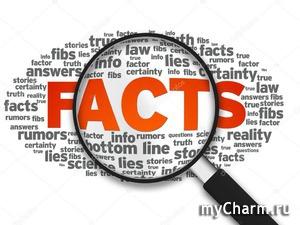 Голосование! Самый интересный факт о маникюре.