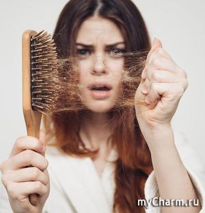 """Evinal Bio : скажи """"нет!"""" выпадению волос!"""
