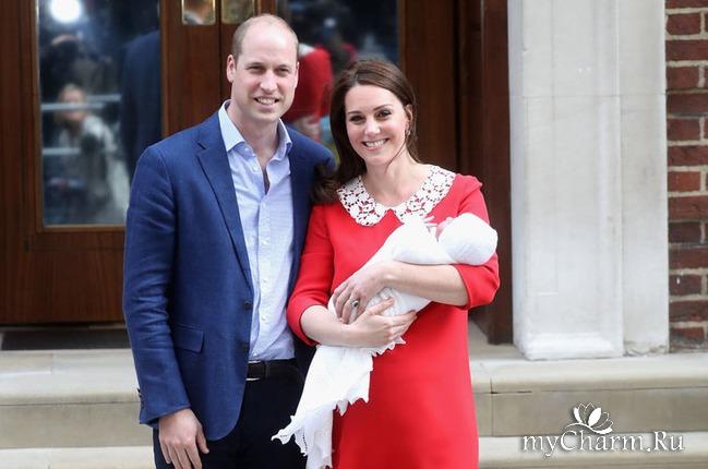 Долго ли Кейт Миддлтон будет в отпуске по уходу за детьми?
