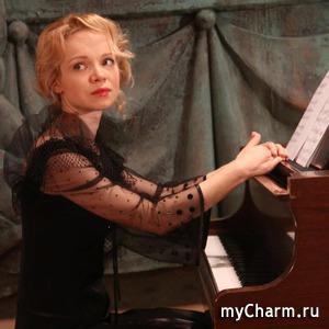 Виталина Цымбалюк-Романовская снова в активном поиске