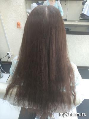 Заработать или спасти волосы?