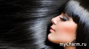 Выпадение волос. Народные средства: масло черного тмина