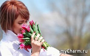 """Тигрия. Весенний марафон красоты """"3 в 1"""". Весна идет — весне дорогу! Отчет 1 неделя"""
