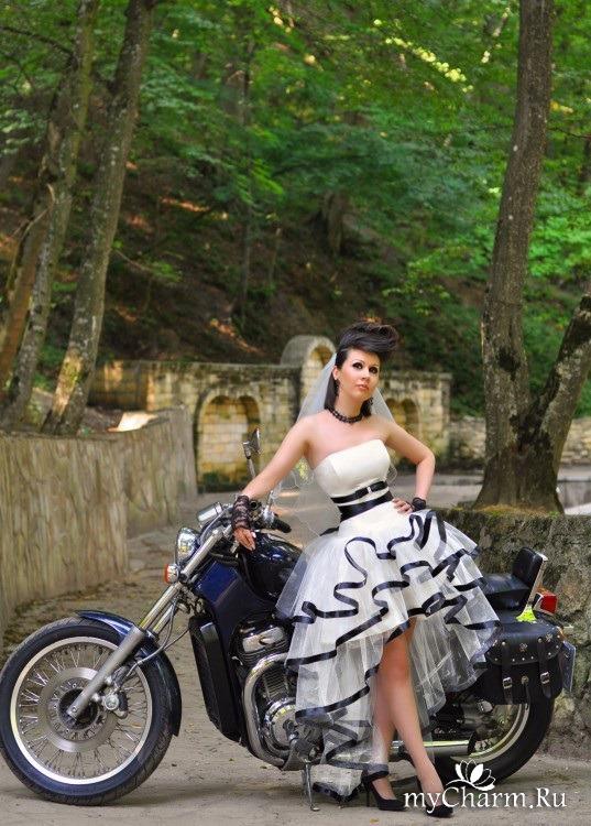 ФотоЧарм свадебные платья