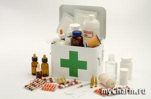 Какие лекарства всегда должны быть под рукой?