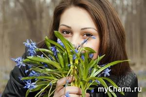 Пять способов изменить себя этой весной