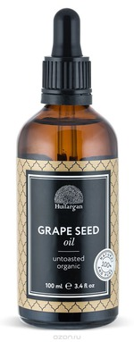 Масло виноградных косточек Huilargan