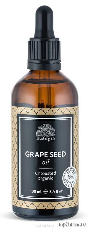 Huilargan / Масло виноградных косточек Grape Seed oil