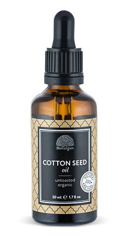 Huilargan / Хлопковое масло Cotton Seed oil