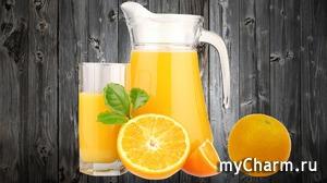 Как из 2 апельсинов, сделать 4 литра апельсинового сока
