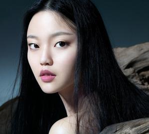 Окрашивание для азиатского типа волос