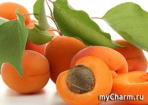 Сочный, вкусный... абрикосовый... цвет волос!