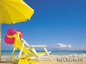 Моя защита и восстановление кожи от солнечных лучей
