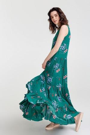 Грядет сезон отпусков: подбираем женское платье на лето