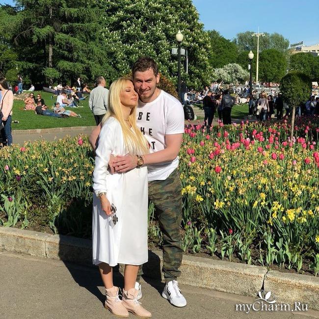 Лера Кудрявцева против присутствия мужа на родах