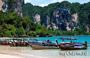 Ксении Собчак не понравился отдых в Таиланде