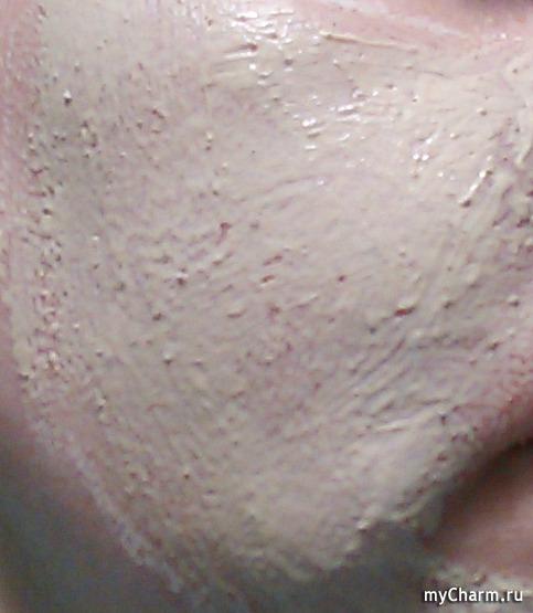 маска для проблемной кожи