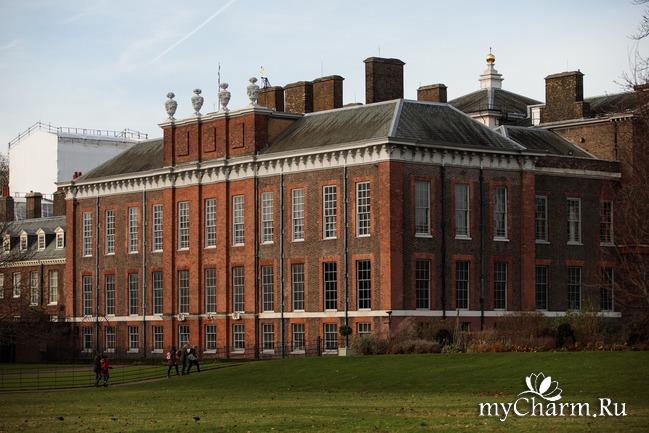 Конфликт с принцем Уильямом толкнул принца Гарри с супругой на переезд из Кенсингтонского дворца