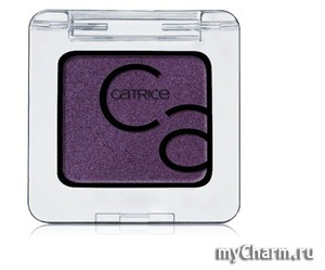 Catrice / Тени для век Art Couleurs Eyeshadows