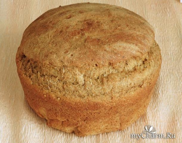 Хлеб Таежный