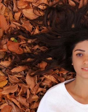 Осенний МАРАФОН. Волосы. Призы от Head & Shoulders