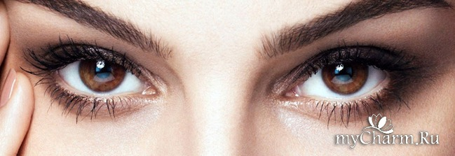 Уход за любимыми глазами