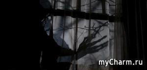 Кто стучится в окна мне???