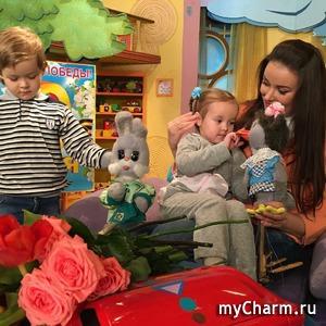 Оксана Федорова считает, что в распаде большинства семей виноваты женщины
