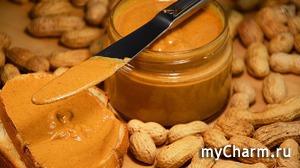 АРАХИСОВАЯ ПАСТА на завтрак - Идеальный источник белка. Полезное и вкусное лакомство