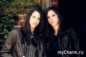 Американские сестры-близняшки одновременно сменили пол