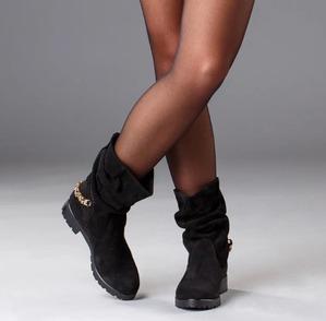 Что можно обуть осенью. Модные и удобные варианты обуви