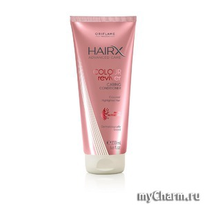 Oriflame / Кондиционер для волос Colour reviver caring conditioner