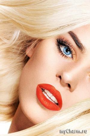 Экономный блонд- так вообще бывает?
