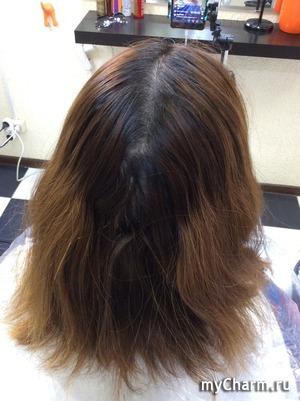 Как получить ровный, чистый русый цвет на волосах с рыжинкой?