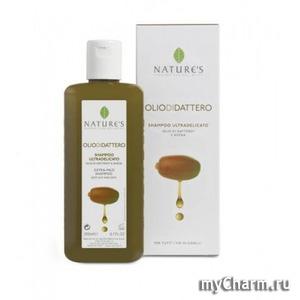 Nature's / Шампунь Oliodidattero Shampoo ULTRADELIKATO