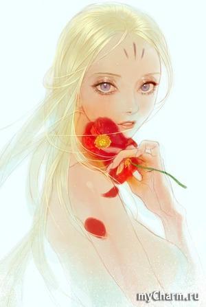 Блонд прекрасен со всех сторон!