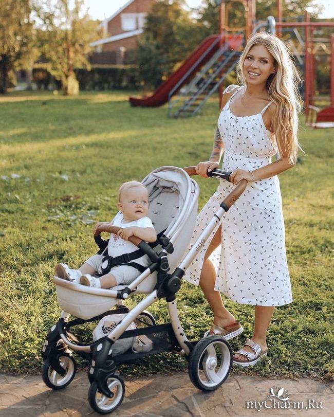 Рита Дакота больше не желает иметь детей
