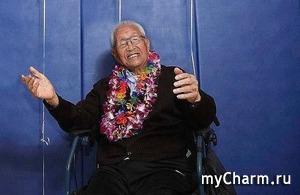 111-летний житель США каждый день наведывается в спортзал