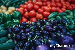 """Флешмоб """"ФотоЧарм"""", 44 этап, """"Уродился урожай — собирай дары природы!"""", призы от Paclan"""