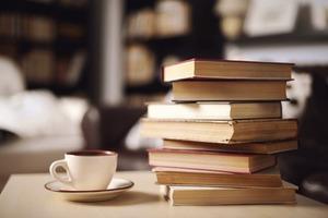 Какую вам нужно почитать книгу?