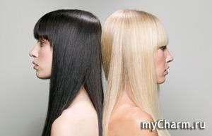Надо/не надо: уход за окрашенными волосами