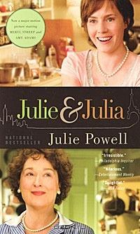 Джули и Джулия: готовим счастье по рецепту/Julie & Julia